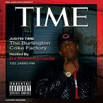 The Burlington Coke Factory - Justin Time